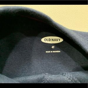 Old Navy Shirts & Tops - Old Navy Boys Long Sleeves Sweater